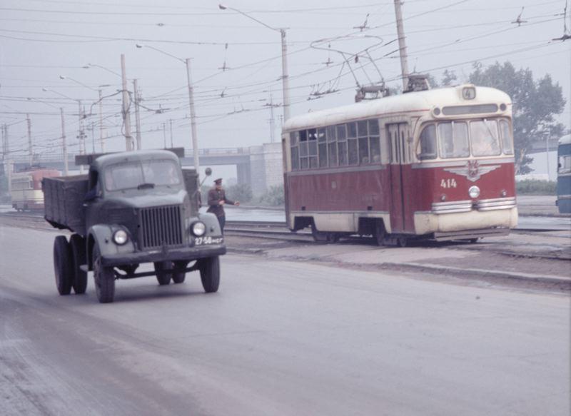 1967 Новосибирск. Oddner, Georg (1923-2007)3.jpg