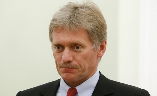 Песков: Путин не понимает попытки обвинить РФ во вмешательстве в выборы в США