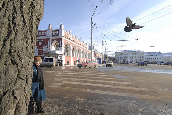 Калужская область вошла в ТОП 20 Национального туристического рейтинга