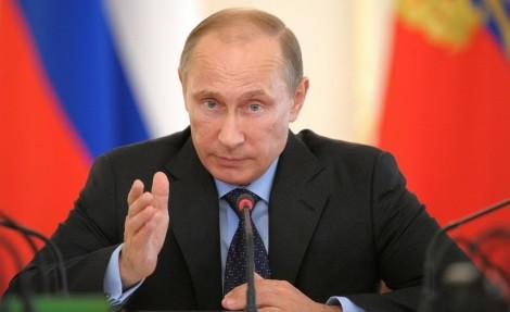 Владимир Путин: решать проблему КНДР нужно в диалоге, а не загонять Пхеньян в тупик