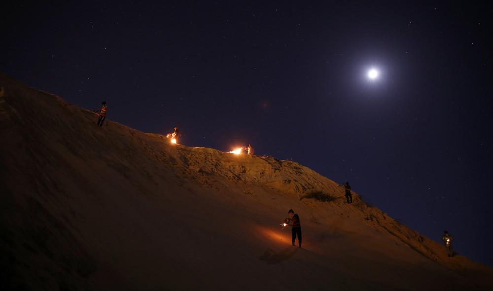 Интересные снимки из Палестины