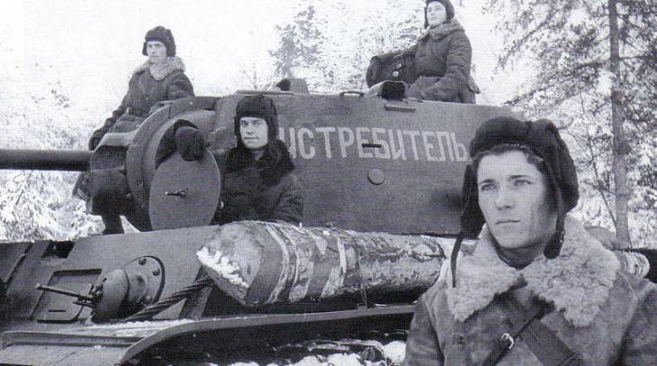 170-й отб, 3 Уд. А, Калининский фронт