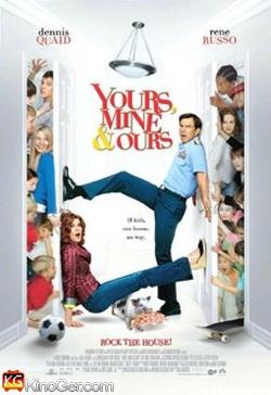 Deine, meine & unsere (2006)
