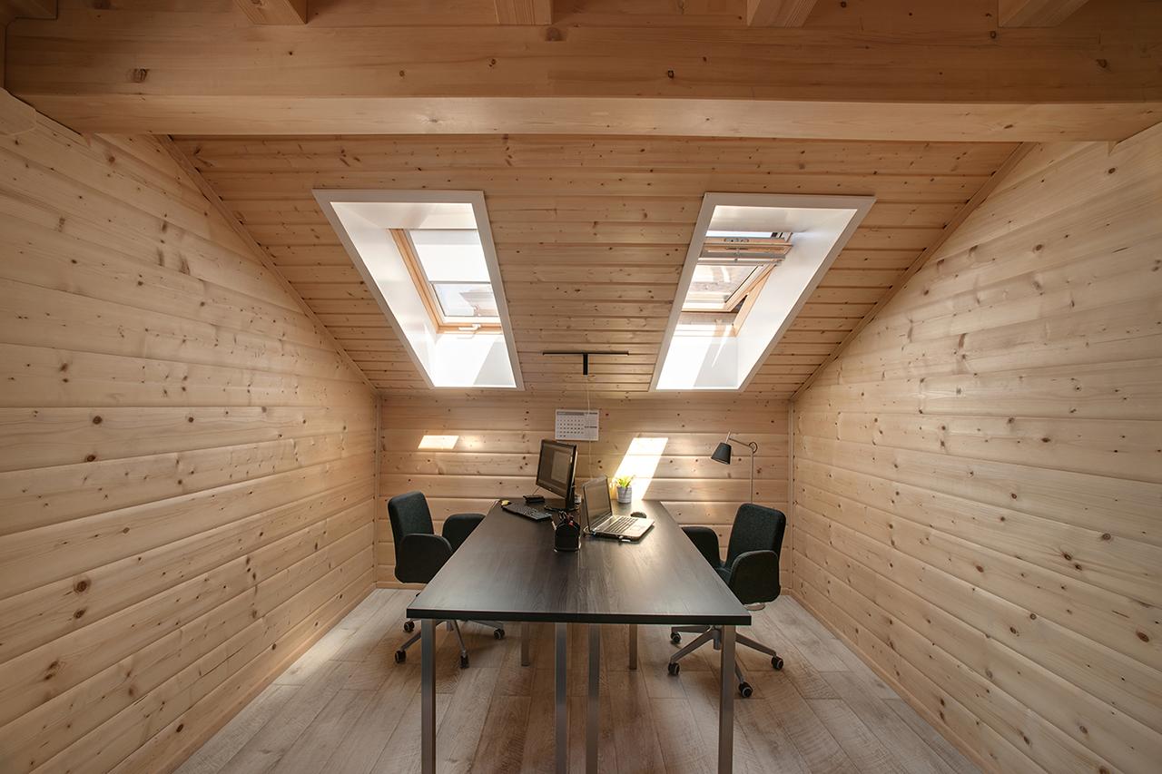 фотосъемка кабинетов с окнами