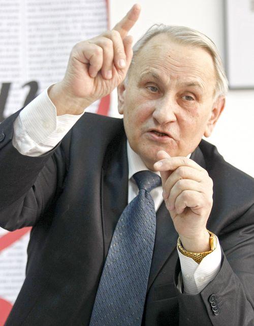 Академик Ярослав Яцкив