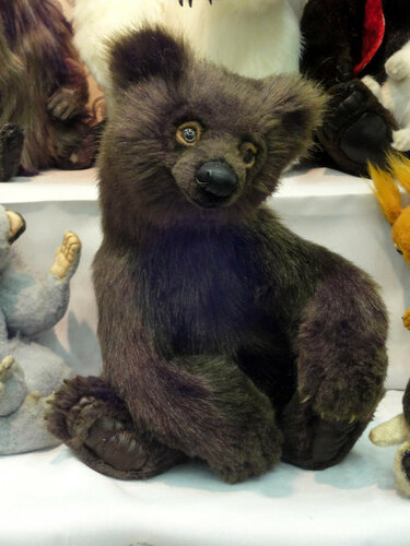 Тедди-медведди