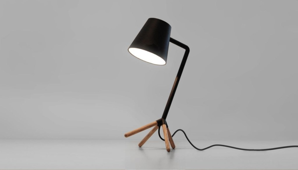 desk lamp design