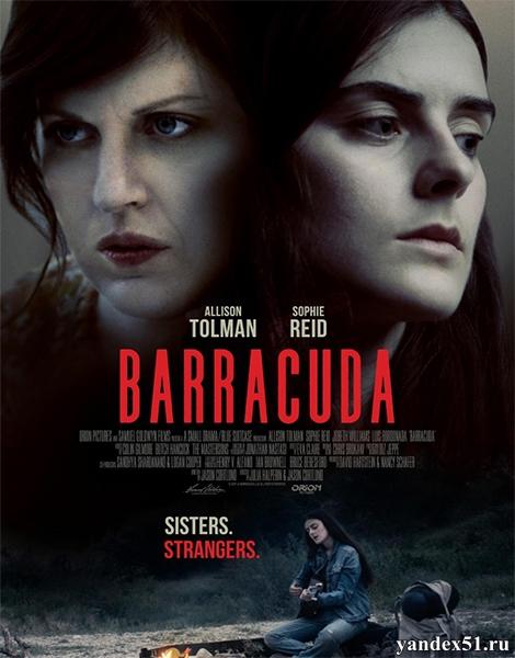 Барракуда / Barracuda (2017/WEB-DL/WEB-DLRip)