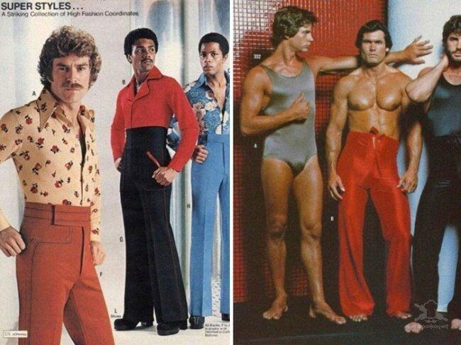 0 177bbb 933b24eb XL - Мужская мода 70-х: неужели