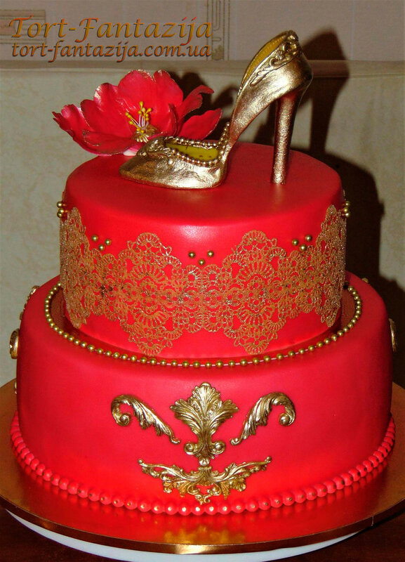 0 177d51 727587d4 XL - Свадебный торт: инструкция к применению