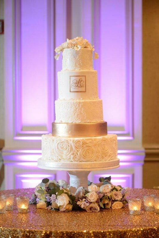 0 1782c5 bb1c1ef6 XL - Каким будет ваш свадебный торт в 2018 году