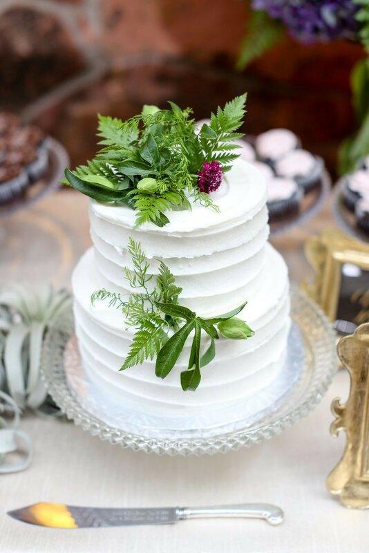 0 1782d1 2e9343a2 XL - Каким будет ваш свадебный торт в 2018 году