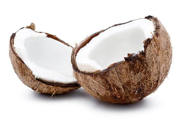 8. Кокос   Самые крупные орехи на земле — кокосовые. Вес одного ореха может достигать четырех к