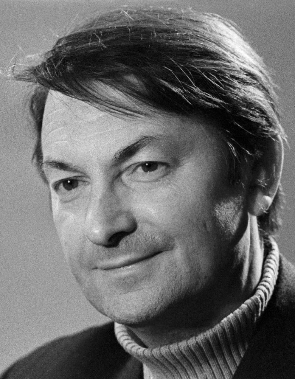 Виктор Ильичев — 118 ролей.