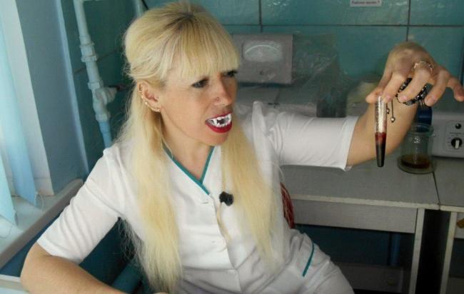 Шутки от врачей со здоровым чувством юмора