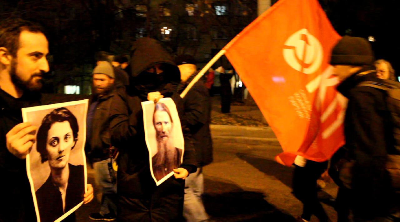 России нужна последовательная декоммунизация