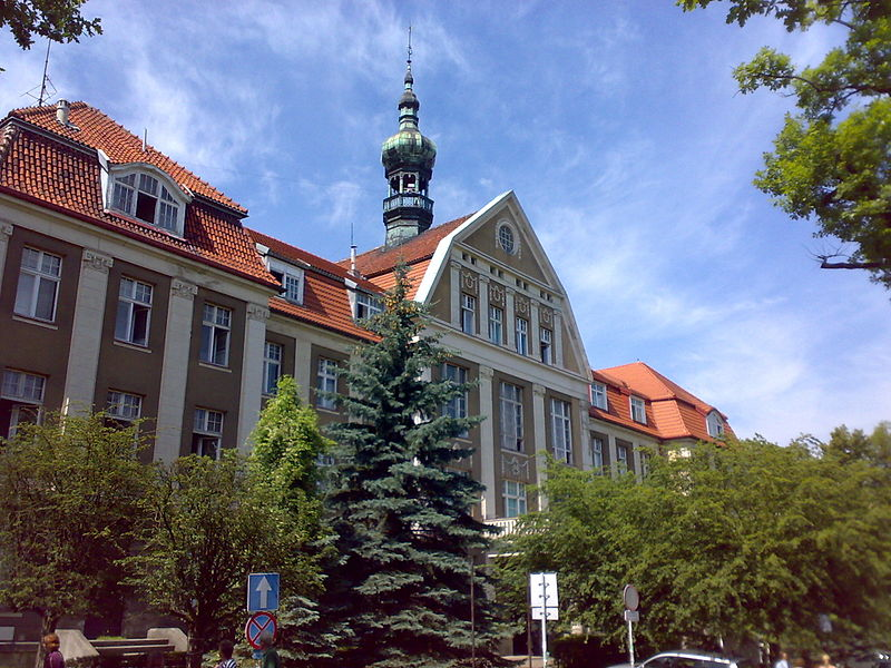 MUG_Hospital_Bldg.Gdansk