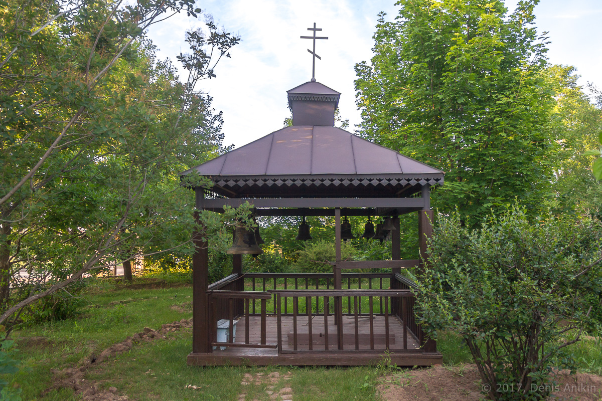 Дубовский Свято-Вознесенский женский монастырь фото 15