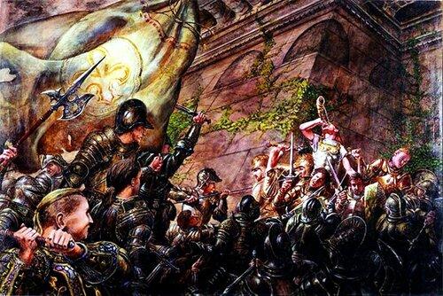 Картина Донато Джанкола (Donato Giancola) американского художника-иллюстратора жанра научной фантастики и фэнтези (46).jpg