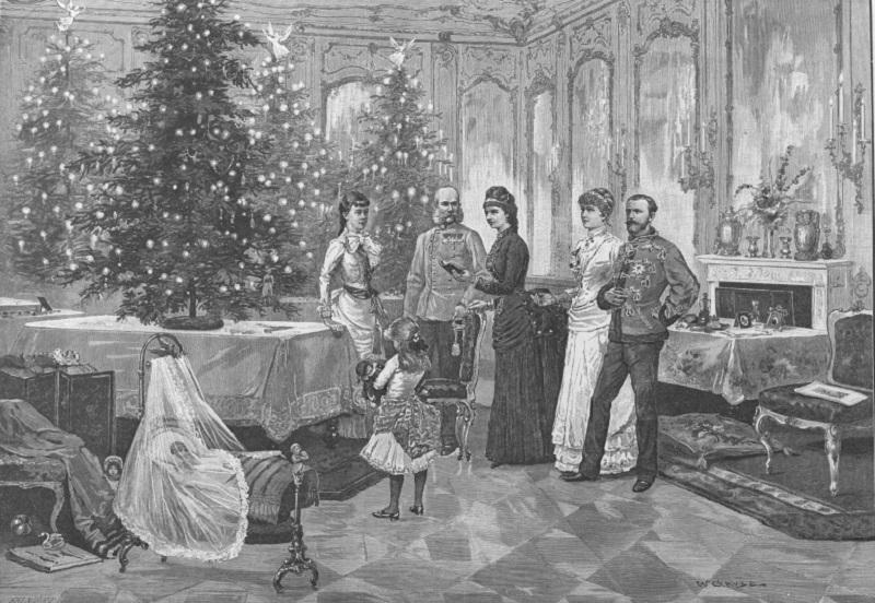 Franz Joseph I., Kaiser von Цsterreich