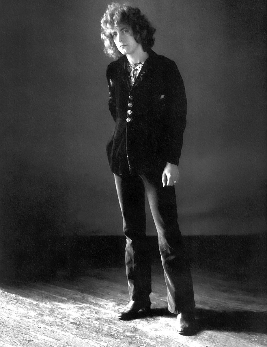 1969. Роберт Плант
