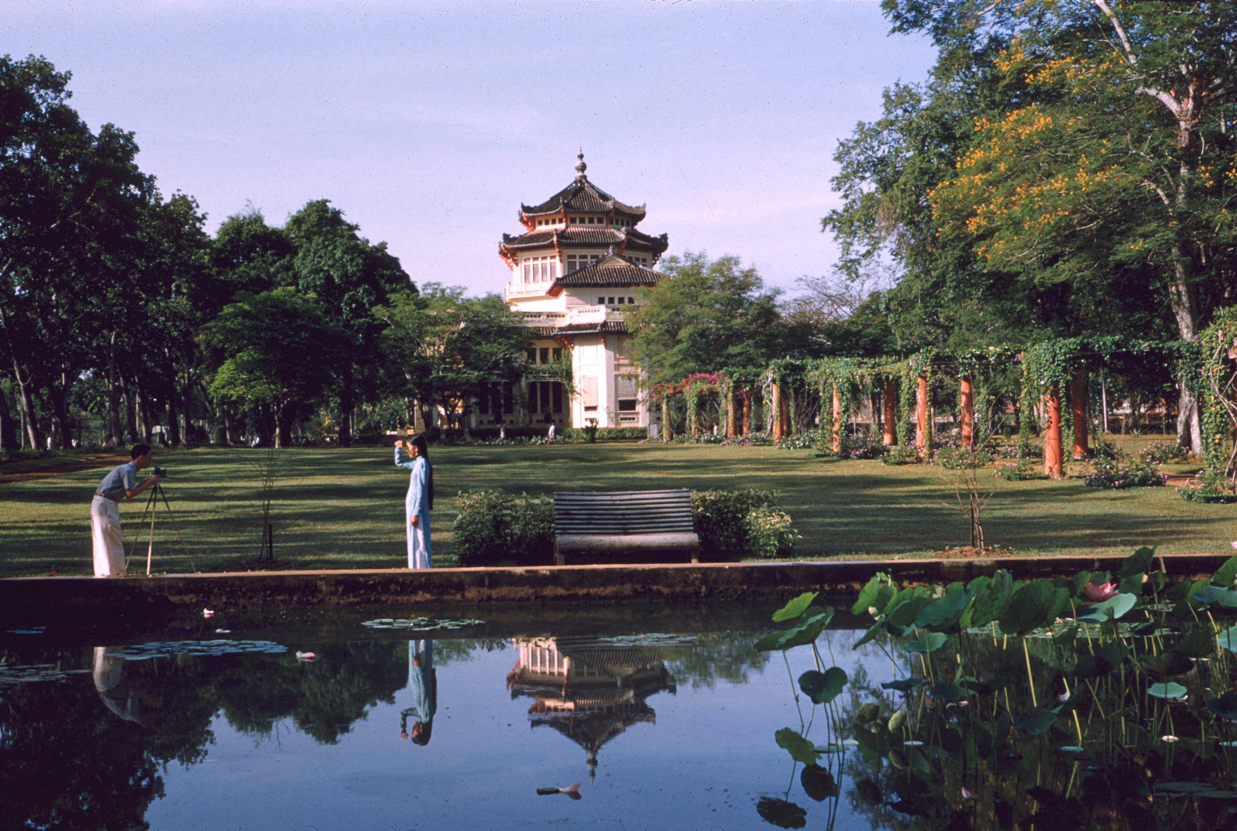 Музей в зоологическом саду