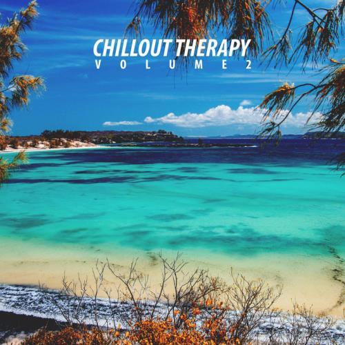 VA - Chillout Therapy, Vol. 2 (2018)
