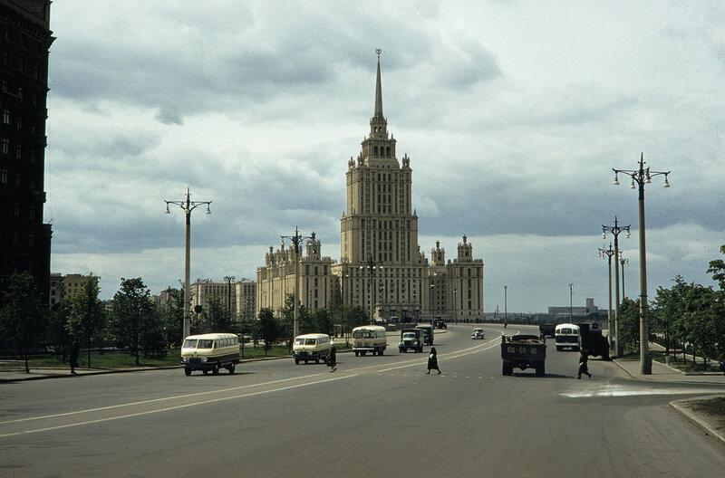 1959 Москва. Harrison Forman8.jpg
