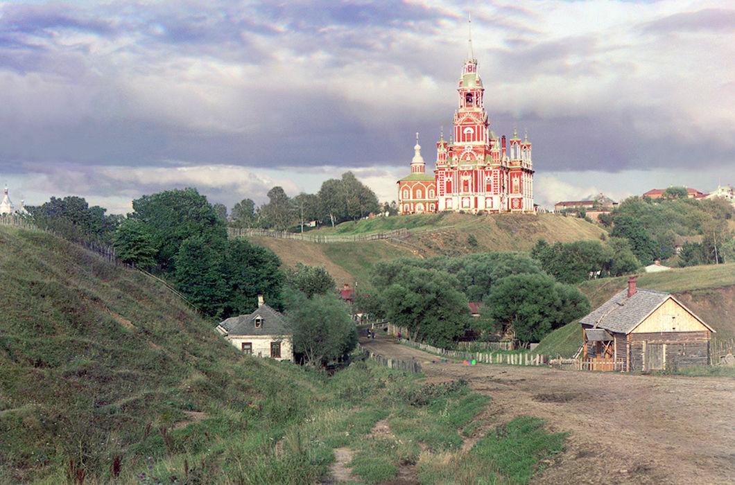 Российская империя в начале XX века