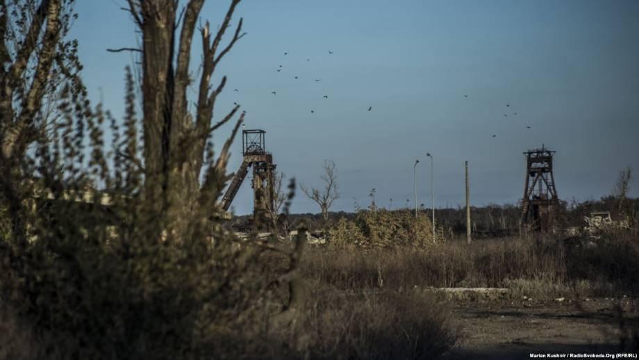 Стоит ли уже строить новый Донбасс?