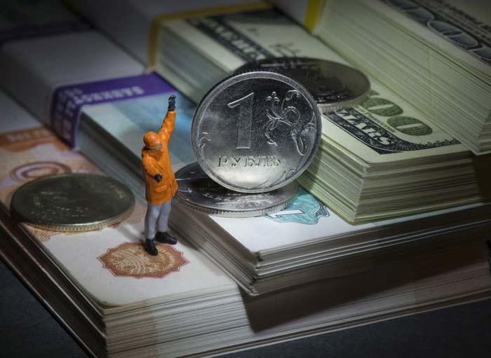 долгосрочный прогноз по рублю и доллару