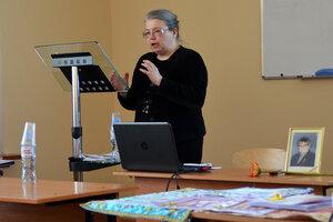 Медведева Людмила Павловна