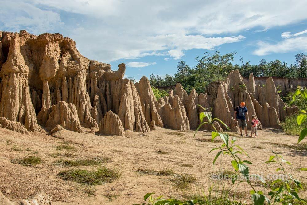 Национальный парк Сао Дин На Ной