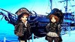 Путешествие пиратиков