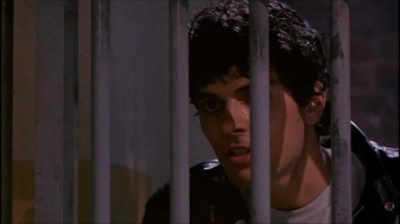 Хсу Гарсиа, «Кошмар на улице Вязов» Актер, который играл Рода в «Кошмаре на улице Вязов», показал си