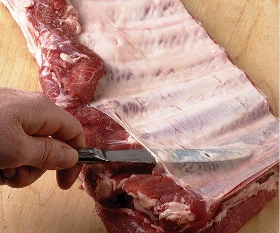 Как правильно выбирать мясо на рынке и в магазинах. Советы от настоящего мясника (7 фото)
