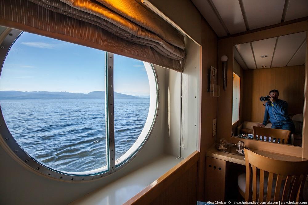 6. Ну как не запилить селфи с таким прекрасным видом на океан?!
