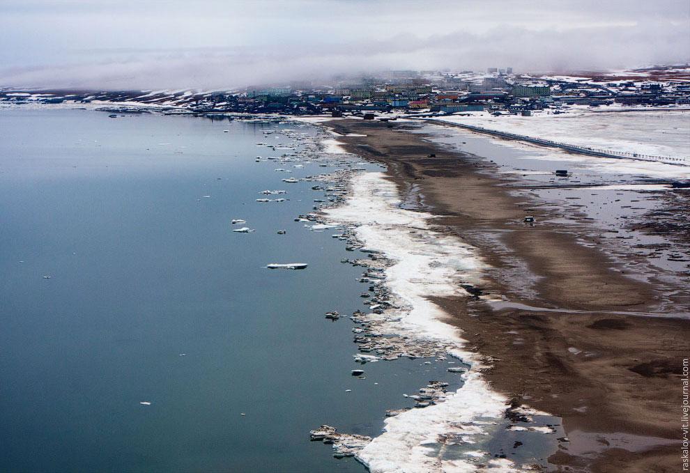 На Крайнем Севере России