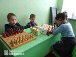 Шахматный турнир (до 9 лет)