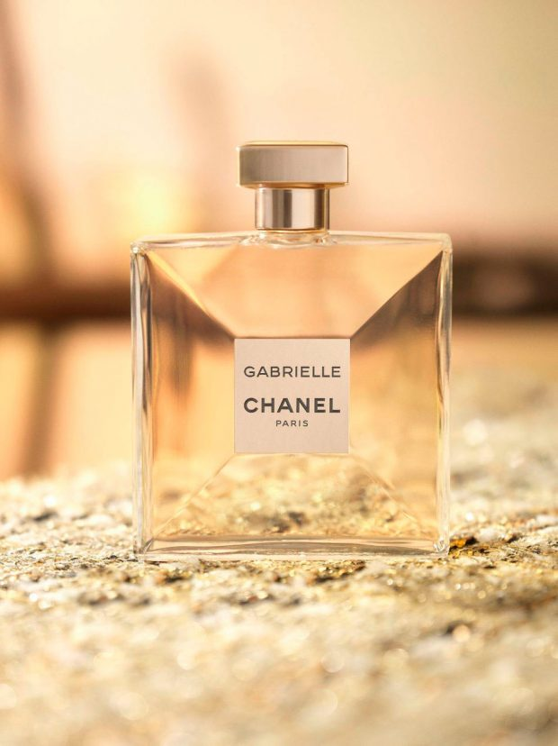 No doubt, the Gabrielle release is part of the Chanel fragrance legacy, consisted of the same design