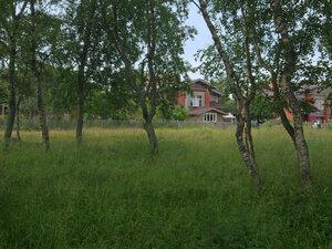 Соловецкий поселок