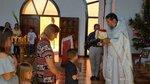 Fiesta de la Natividad de Nuestro Señor Dios y Salvador Jesucristo en el Templo de la