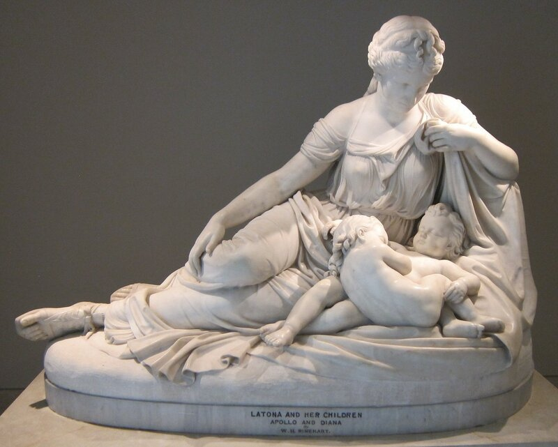 Latona and Her Children - Apollo and Diana (1871–74),.jpg
