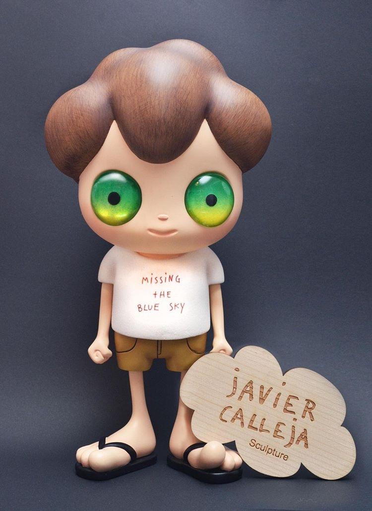 Releases: Javier Calleja -