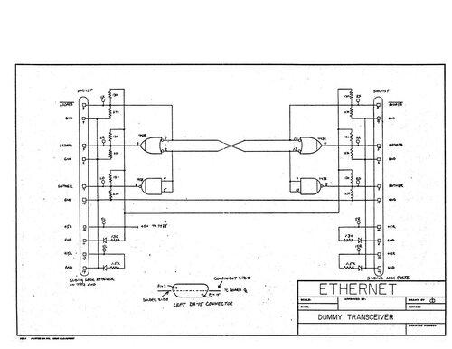 Техническая документация, описания, схемы, разное. Ч 3. - Страница 6 0_14db36_75ab763b_L