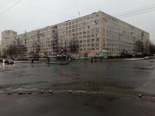 пр. Художников 27к1