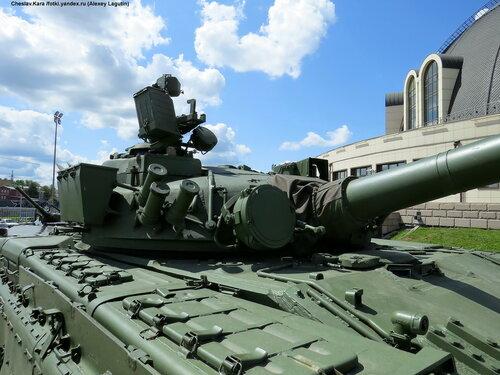 Т-80Б (Тула) _90