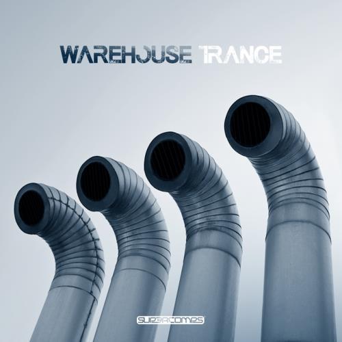 VA - Warehouse Trance (2017)