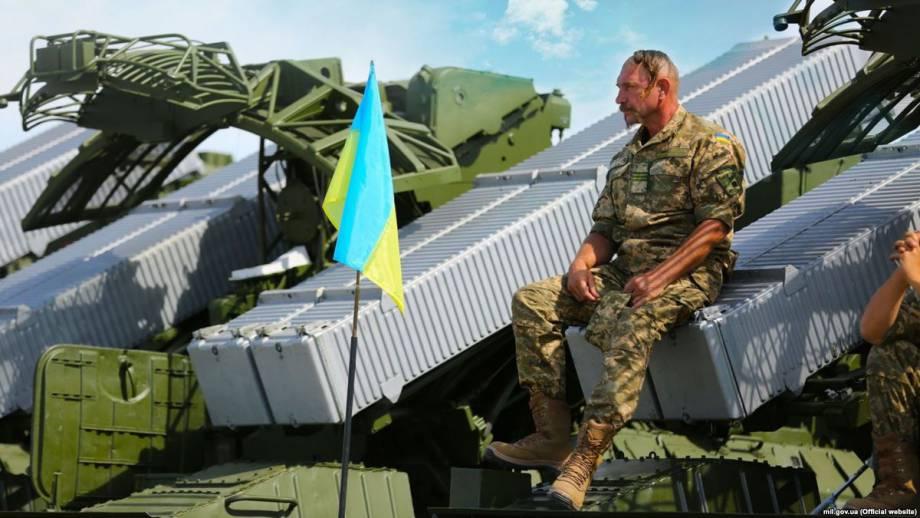 Время переосмыслить характер войны. Украина и уроки от генерала Марка Милли