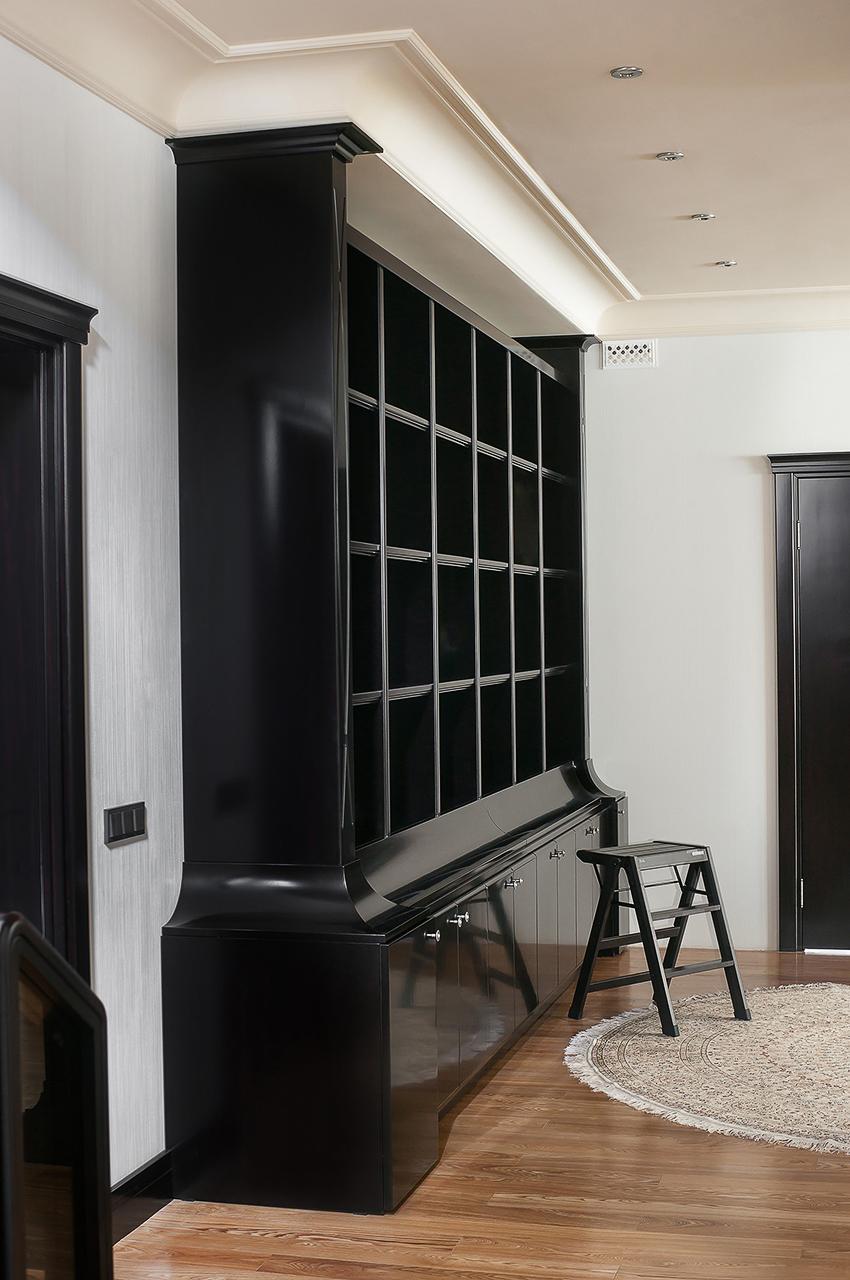 фотосъемка мебели: шкафы, серванты, зеркала